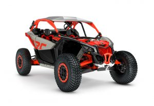 CanAm Maverick X3 XRC Turbo RR